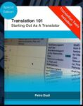 image of the book Translation 101 by Petro Dudi