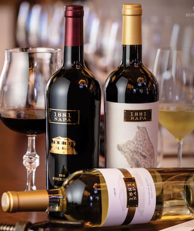 Boisset Collection Wines
