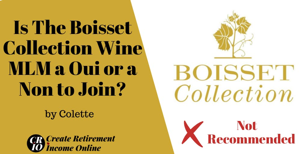 Featured Image for Is The Boisset Collection a Oui or a Non to Join showing company logo