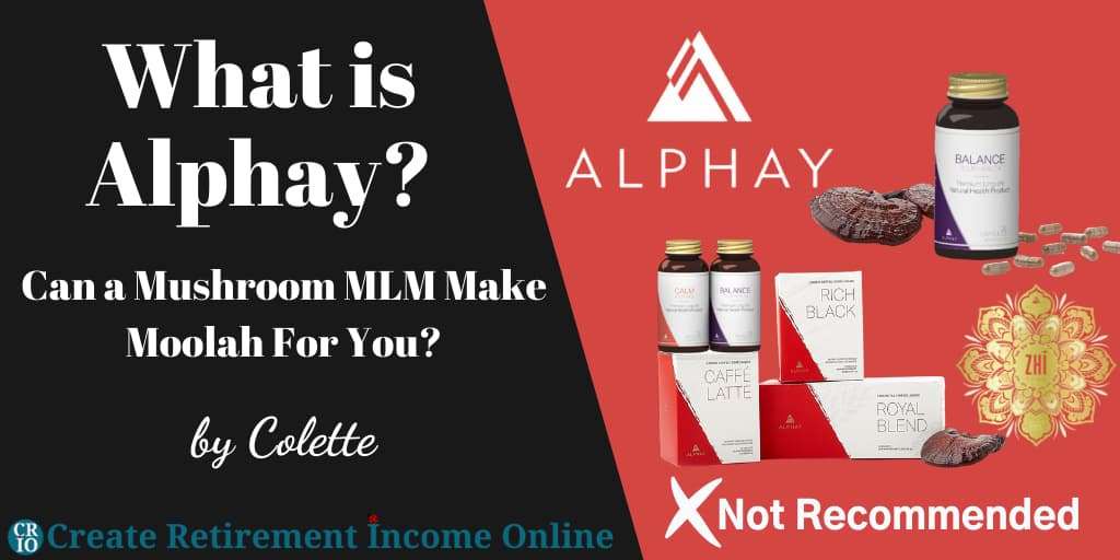 Featured Image for What is Alphay Showing Alphay Logo and some Alphay Products
