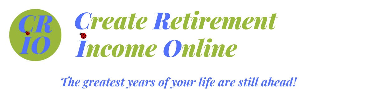 Create Retirement Income Online
